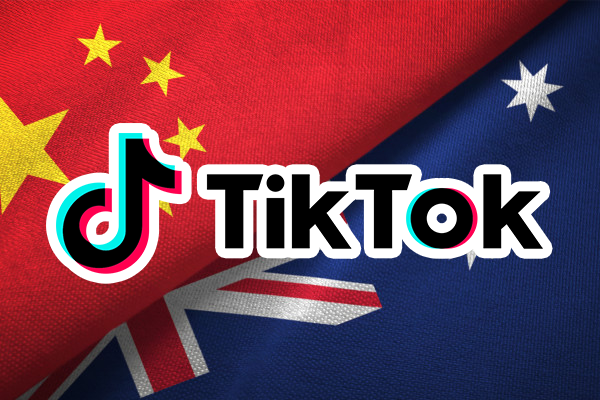 MP calls for TikTok to be banned in Australia