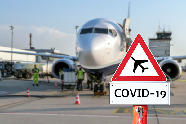 Unions want domestic cabin crew urgently vaccinated