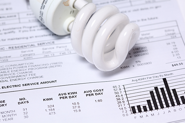 How to save hundreds of dollars on your power bill
