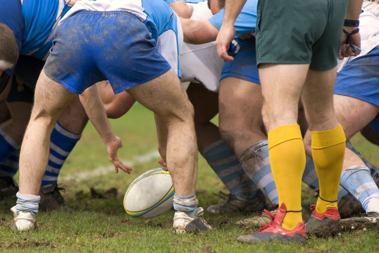 Sports Minister 'knocking on doors' to win extra support for community clubs