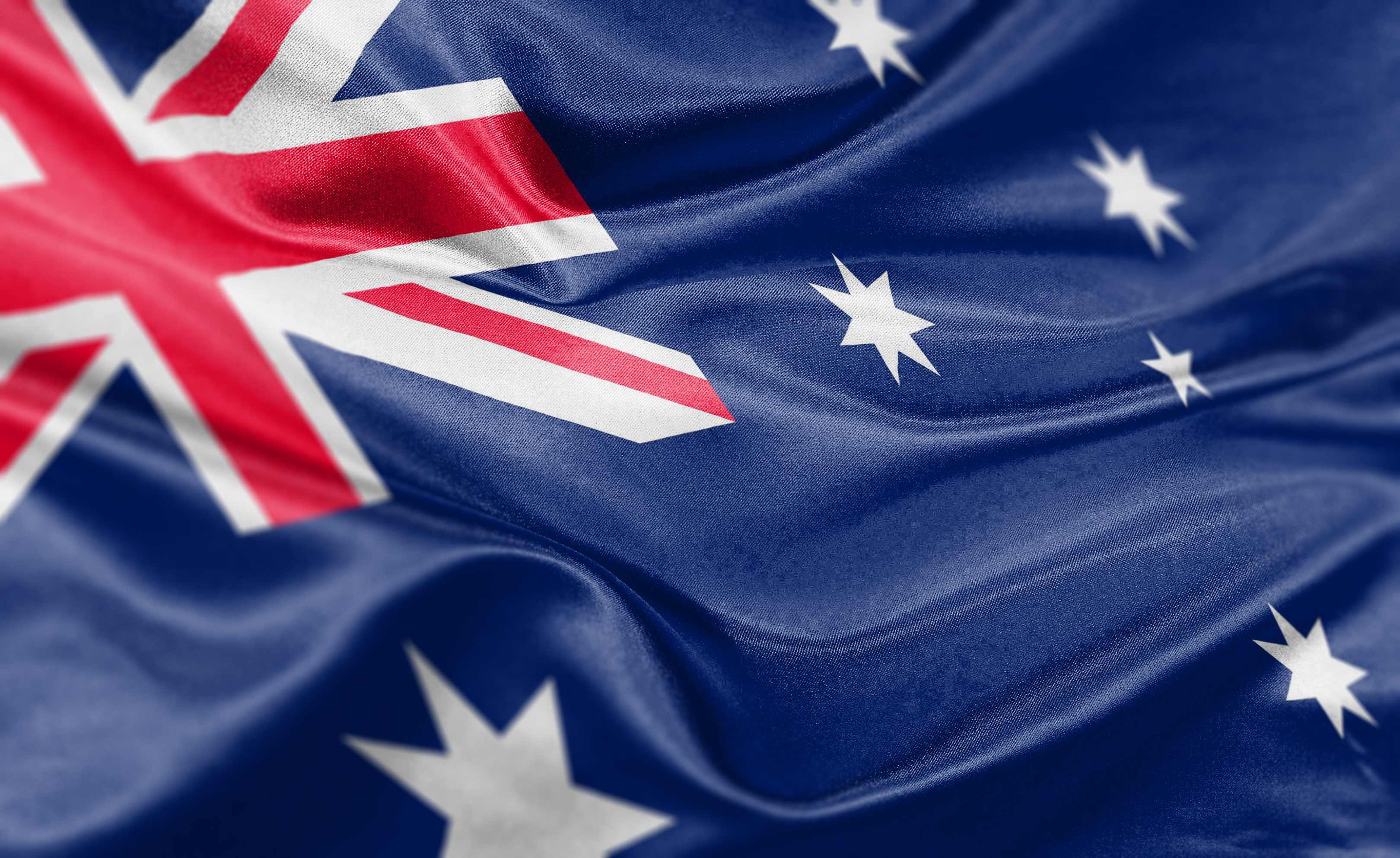 Article image for Who should carry the Australian flag at the closing ceremony?