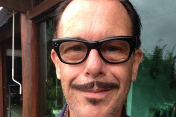 Kirk Pengilly: INXS