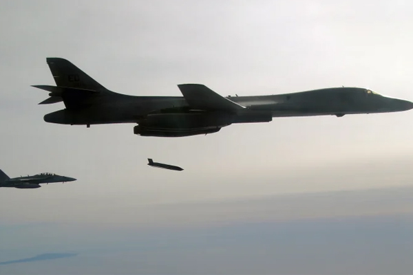 Australia to invest $270 billion into upgrading defence