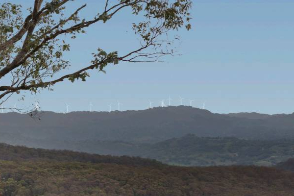 Article image for Last chance for public to fight against small town wind farm
