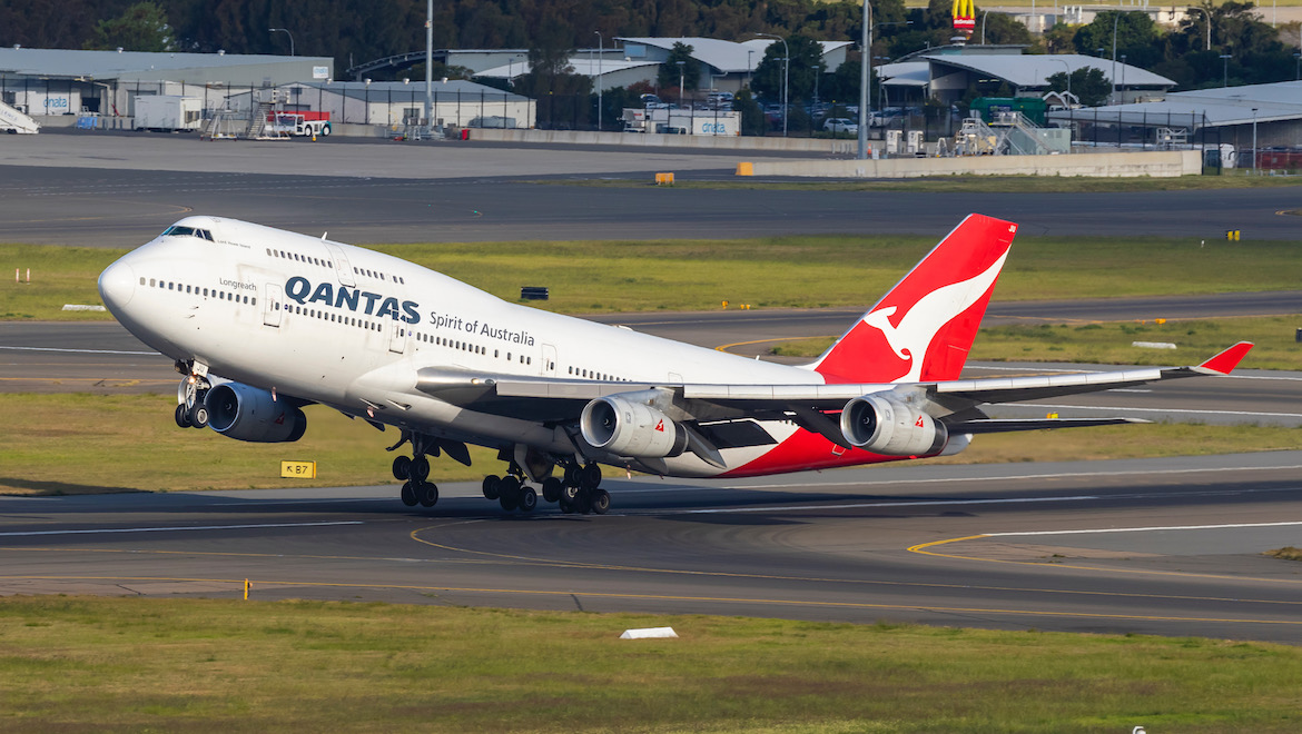 Union calls for sacking of Qantas CEO Alan Joyce over latest cuts