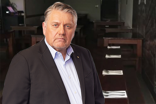 Ray Hadley reveals alleged negligence linked to COVID-19 cluster