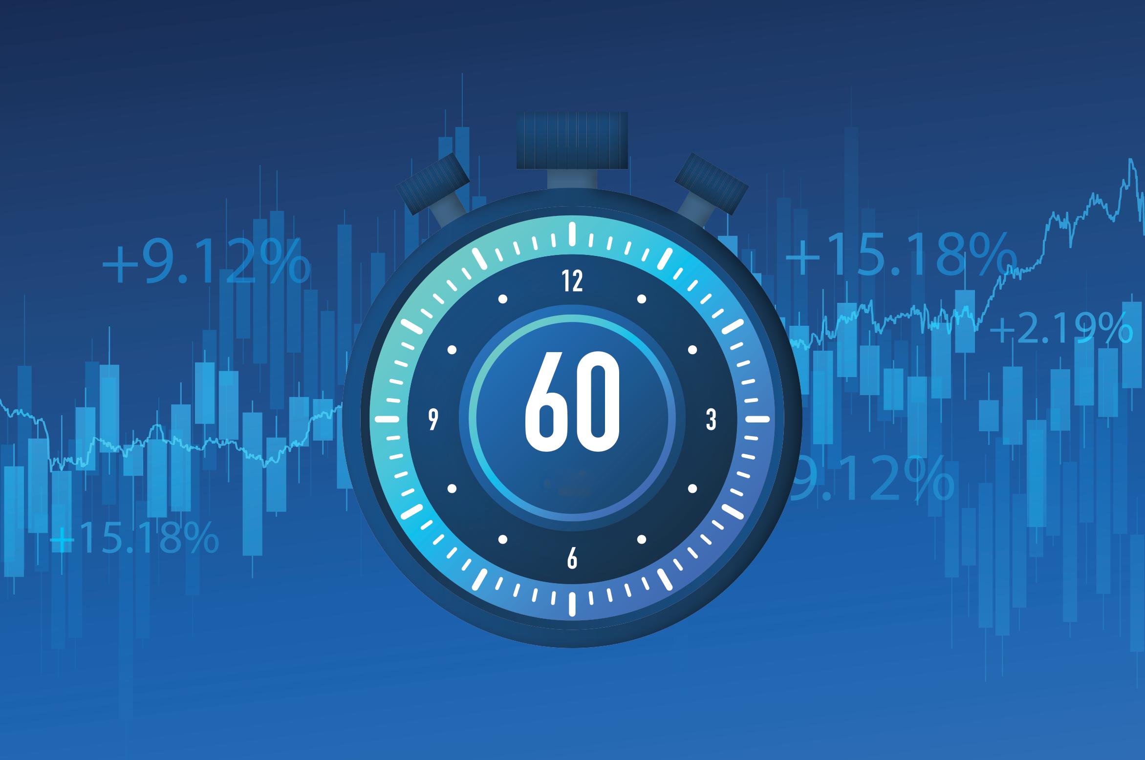 Stocks in 60 Seconds