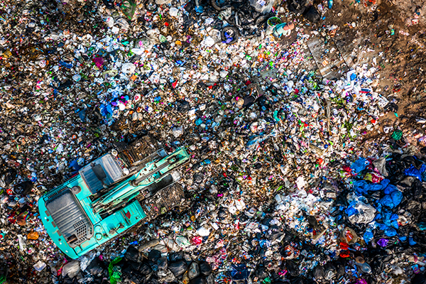 Article image for Australia's $600 million recycling overhaul