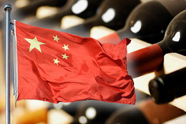 Article image for 'Economic Statecraft': China launches second trade strike on Australian wine