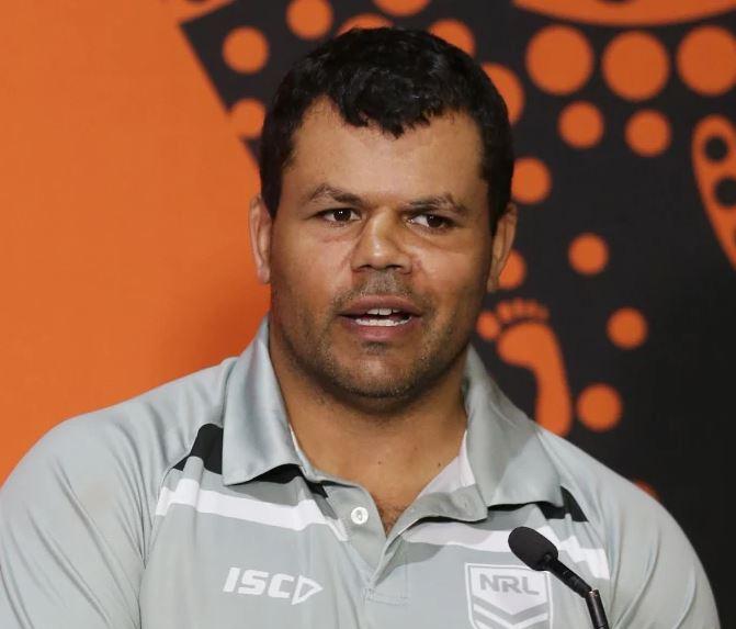 Dean Widders: rugby league brings communities together