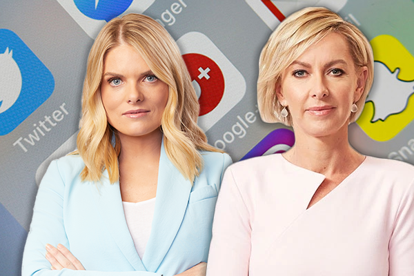 Article image for Deborah Knight joins Erin Molan in fight for harsher bullying penalties