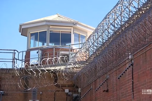 EXCLUSIVE   Terrorists tear-gassed at Goulburn's supermax prison