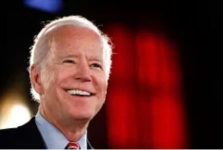 Joe Biden has lost the plot