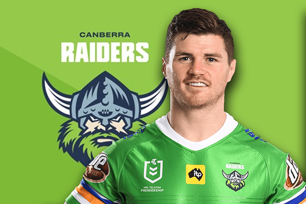 Article image for Raiders import won't go home without a fight