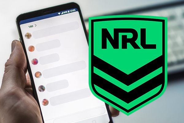 Article image for 'I wasn't really alarmed': Billy Slater reveals scale of trolling of NRL stars