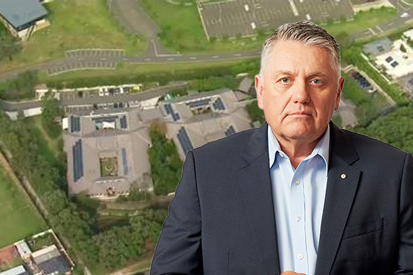 Article image for 'You have nothing to be proud of!': Ray Hadley calls for resignations over Newmarch deaths