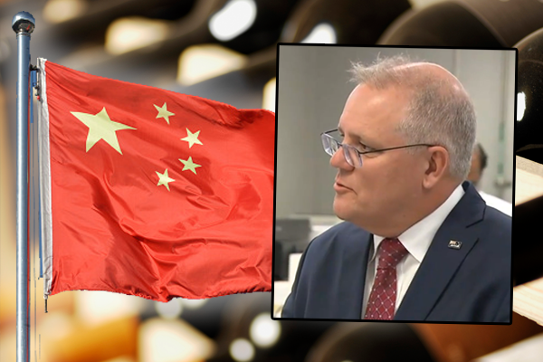 Prime Minister blamed for China's wine import probe
