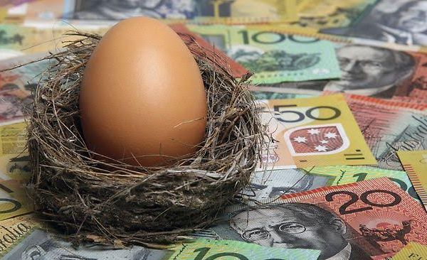 'The great lie of superannuation' revealed as MP pushes for change