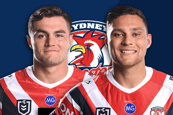Article image for Brad Fittler backs Roosters' decision to drop and develop Kyle Flanagan