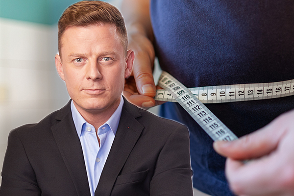 Article image for Ben Fordham rips into decision to keep morbidly obese paedophile out of jail