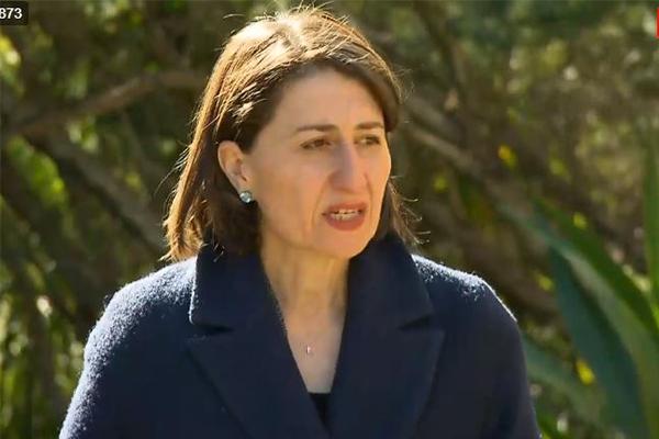 'I'm flabbergasted': SFF leader calls for Premier to resign