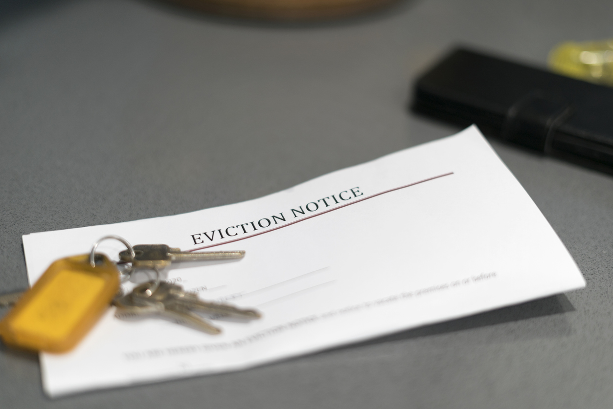 Article image for Business groups reject calls to scrap code of conduct between landlords and tenants