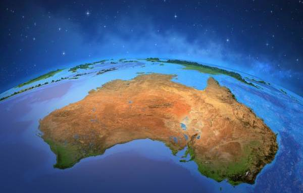 Article image for International border closure could put Australia's space defence at risk
