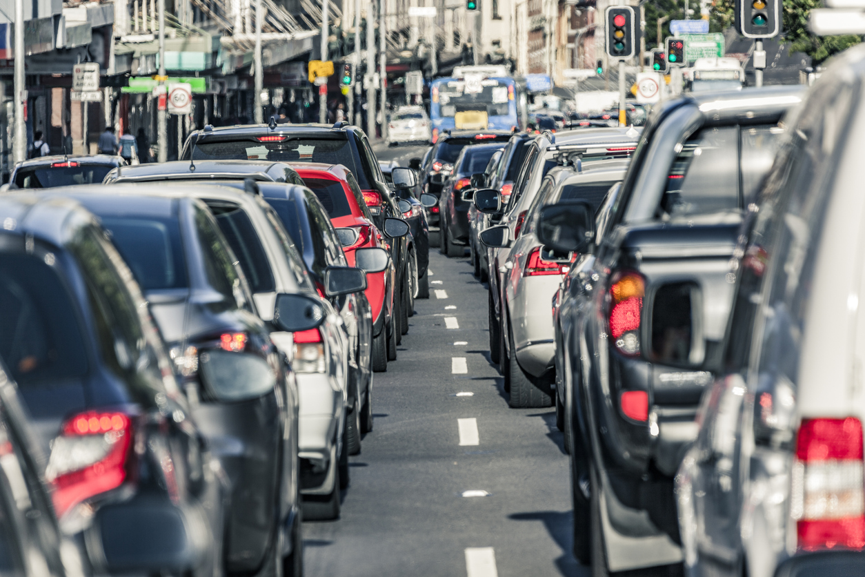 'Can we afford not to?': Push for toll free periods on new road projects
