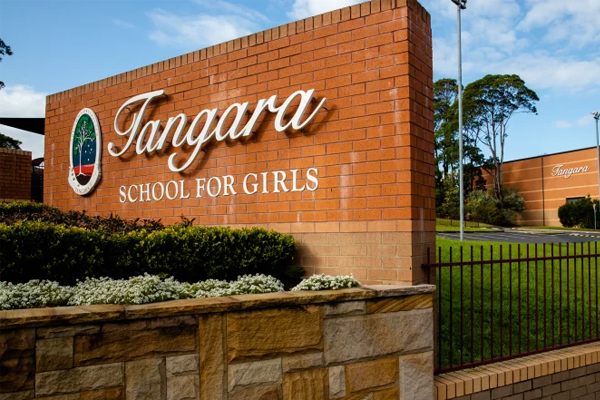 Article image for Tangara School for Girls accused of ignoring COVID safe practices as cluster grows