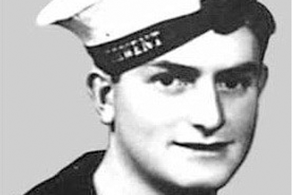 Article image for World War II hero Teddy Sheean recommended for Victoria Cross