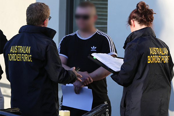 Article image for Man arrested during ongoing joint-agency Bathurst operation