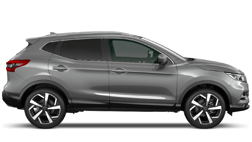 2020 Nissan Qashqai - 4