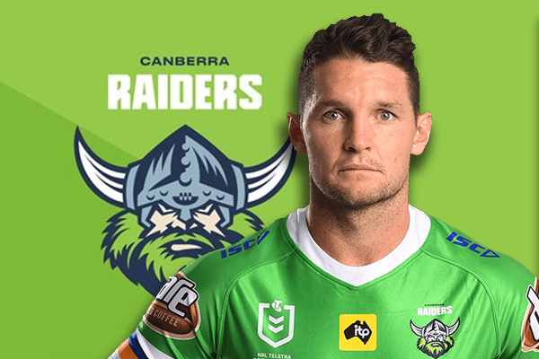 'We can beat any team': Raiders captain hopeful of a victory-from-behind