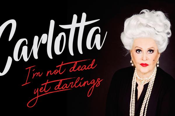 Aussie Icon: Carlotta
