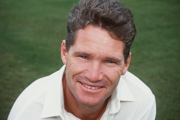 Article image for Australian cricket great Dean Jones dies aged 59