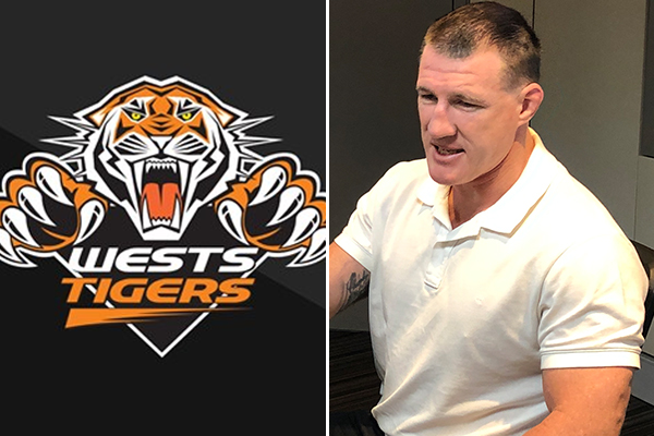 Article image for Wests Tigers walkout coverage 'no doubt' an internal leak