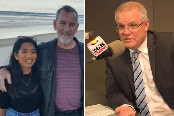 'I've done all I can': Prime Minister makes desperate plea to Queensland Premier