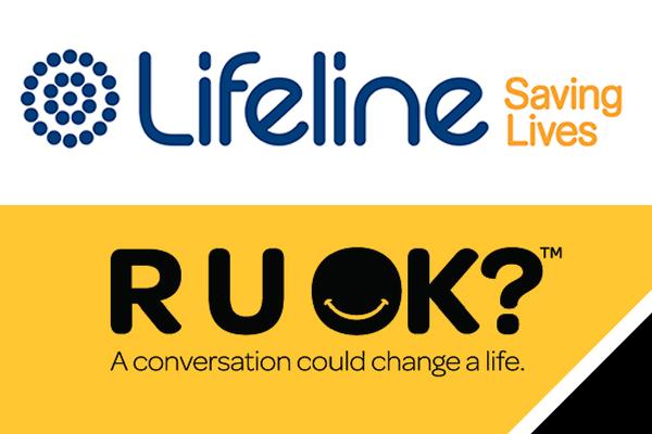 Lifeline chairman's powerful and personal plea this R U OK? Day