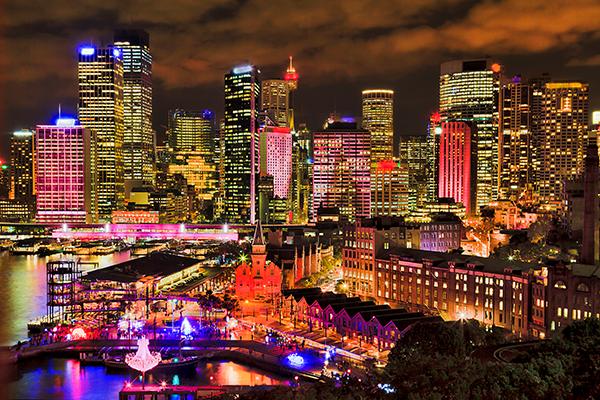 Sydney seeks COVID-19 workaround to unlock nightlife