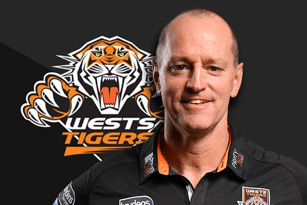 Wests Tigers coach pins hopes on Moses Mbye at fullback