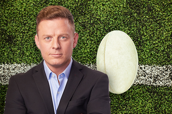 Article image for Ben Fordham calls out 'ridiculous' advice given to sports fans