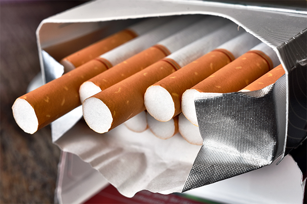 Tobacco tax hike: Cigarette prices soar for second time in 2020