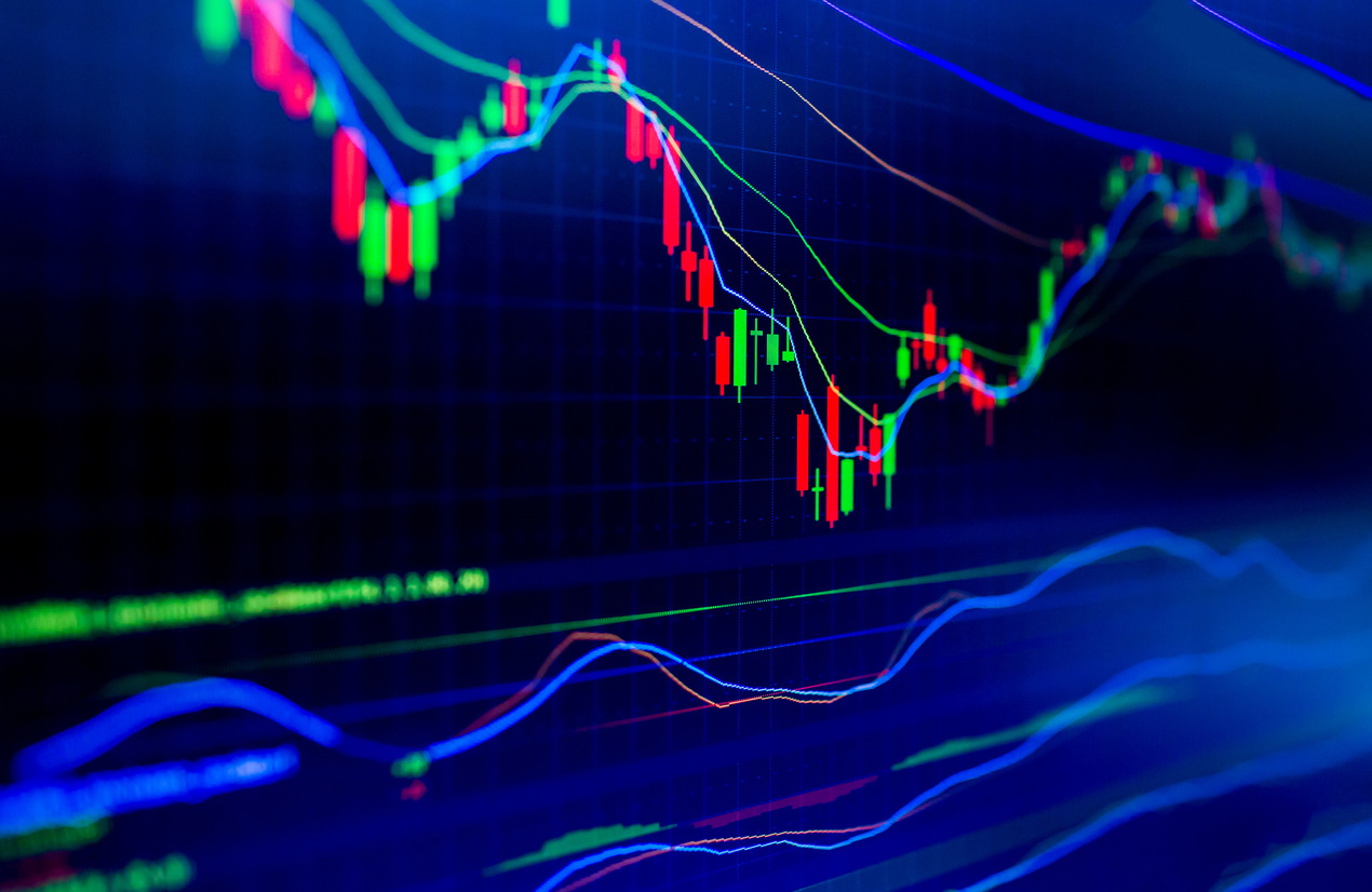 Finance Wrap with Scott Phillips – 15th October