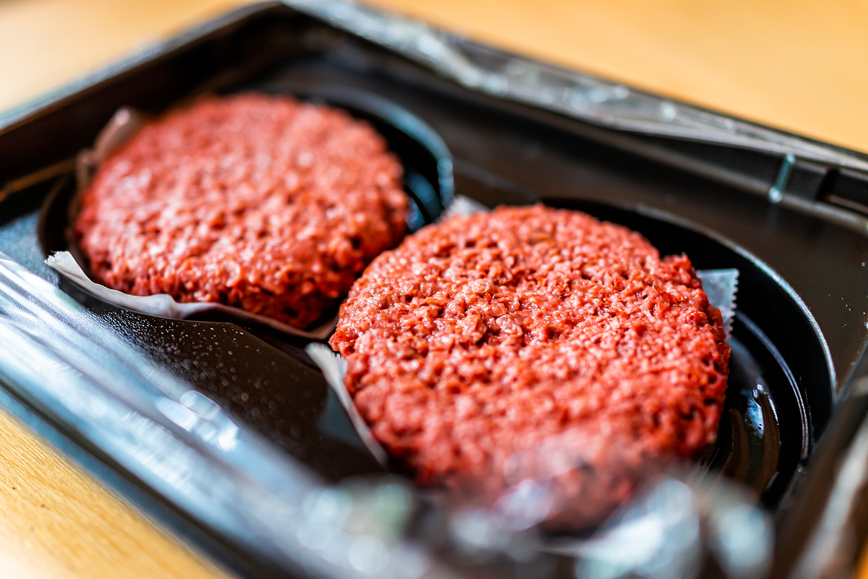 'Time to call it out for what it is': Vegan meat in the firing line
