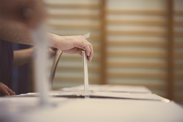 Businesses across the state encouraged to vote in council elections