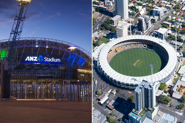 Stadiums promise showstopping Grand Final 'spectacles'