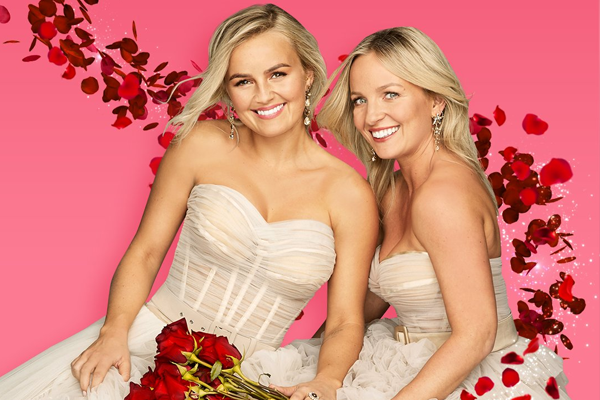 Article image for Kissing COVID-safely in the Bachelorette bubble
