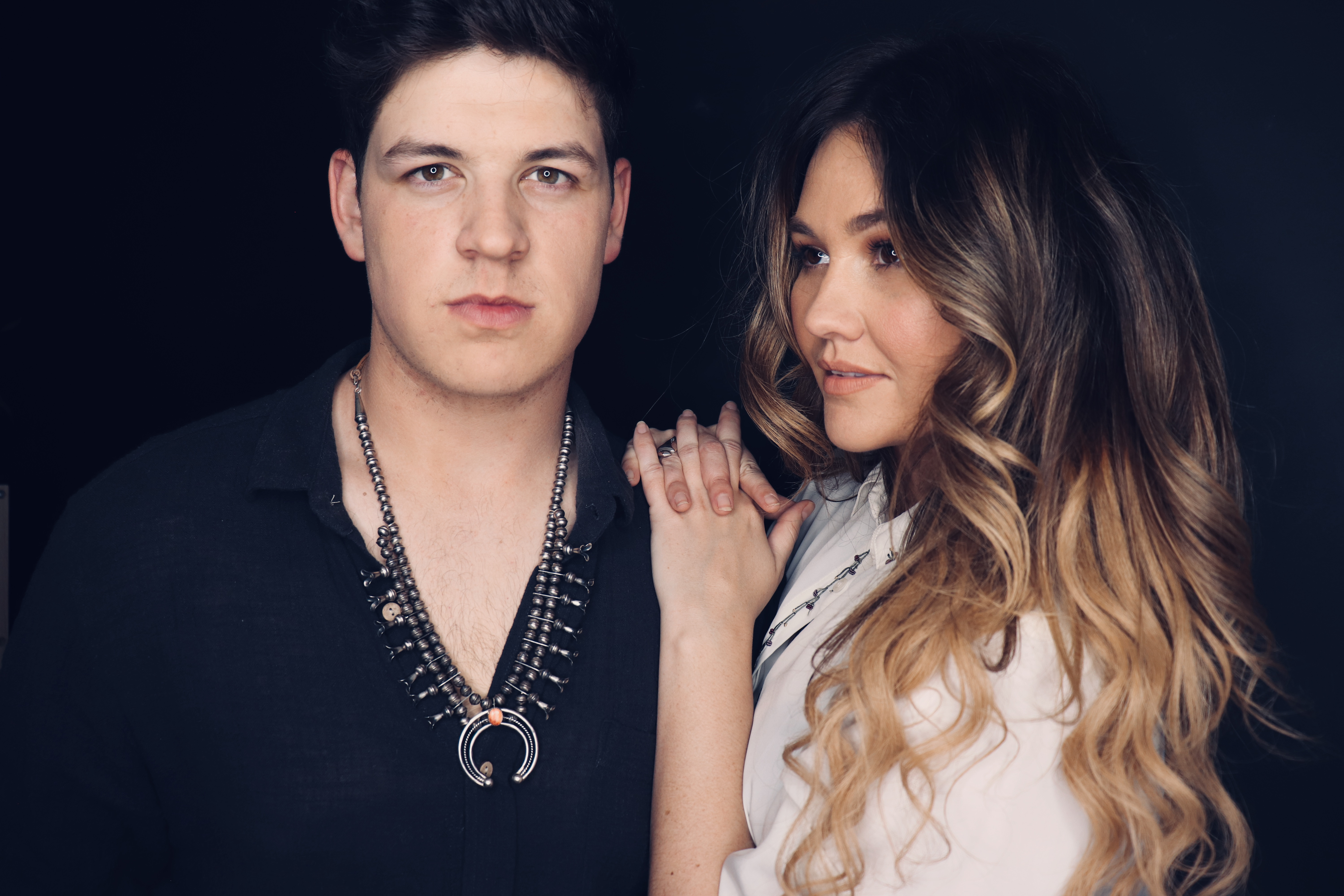 Rising stars debut new track and prepare to hit the road