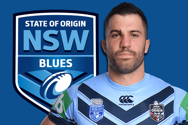 Brad Fittler reveals James Tedesco on road to recovery for State of Origin