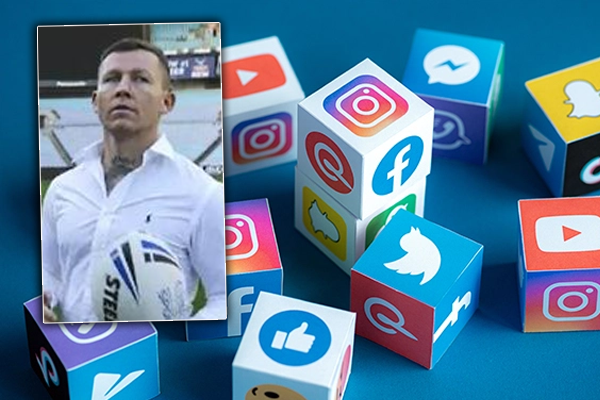 Article image for Todd Carney's new app has hidden potential for school kids